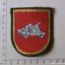 Militaria: PARCHE DE BRAZO FUERZAS PESADAS. Lote 83935200