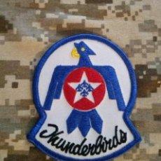 Militaria: PARCHE DEL EJERCITO DEL AIRE PATRULLA ACROBATICA. Lote 84412984