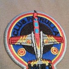 Militaria: PARCHE DEL EJERCITO DEL AIRE. Lote 84780200