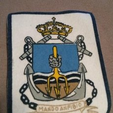Militaria: PARCHE DE LA ARMADA . Lote 84780260