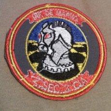 Militaria: PARCHE DE LA ARMADA INFANTERIA DE MARINA. Lote 84780292
