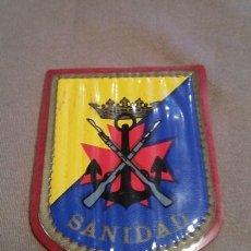 Militaria: PARCHE DE LA ARMADA INFANTERIA DE MARINA. Lote 84972428