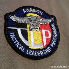 Militaria: PARCHE DEL EJERCITO DEL AIRE TLP ALBACETE . Lote 85370388