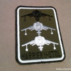 Militaria: PARCHE DE LA ARMADA ARMA AEREA. Lote 85533032