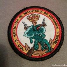 Militaria: PARCHE DE LA ARMADA INFANTERIA DE MARINA. Lote 86048288