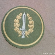 Militaria: PARCHE DEL EJERCITO EJERCITO DE TIERRA COMPAÑIA OPERACIONES ESPECIALES COE . Lote 86048452