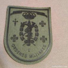 Militaria: PARCHE DEL EJERCITO EJERCITO DE TIERRA COMPAÑIA OPERACIONES ESPECIALES COE. Lote 86048716