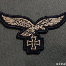 Militaria: ÁGUILA ALEMANA FANTASÍA TIPO WERMACHT - LUFTWAFFE - EJÉRCITO ALEMÁN - DIVISIÓN AZUL. Lote 86699052