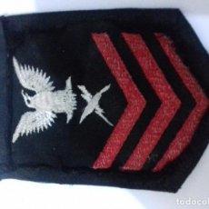 Militaria: PARCHE EJERCITO AMERICANO. Lote 86814612