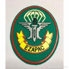 Militaria: PARCHE EZAPAC PVC COLOR. Lote 149470102