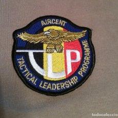 Militaria: PARCHE DEL EJERCITO DEL AIRE NUEVO MODELO TLP. Lote 88821208