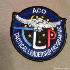 Militaria: PARCHE DEL EJERCITO DEL AIRE TLP ALBACETE . Lote 88821216
