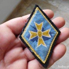 Militaria: PARCHE BORDADO MILITAR FRANCES. FRANCIA . Lote 89074188