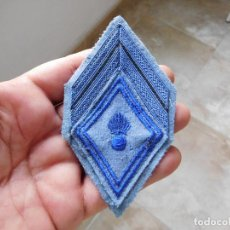 Militaria: PARCHE BORDADO MILITAR FRANCES. FRANCIA . Lote 89074816