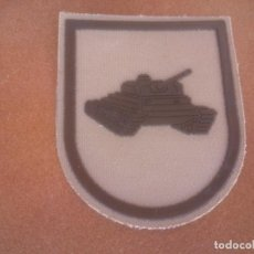 Militaria: EMBLEMA PARCHE ESCUDO MILITAR EJERCITO ESPAÑOL. Lote 89526896