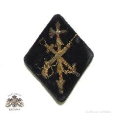 Militaria: PARCHE ORIGINAL - LEGIÓN . GUERRA CIVIL. . Lote 89761492