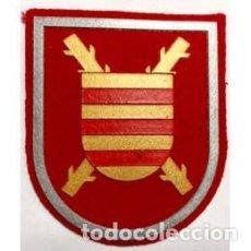 Militaria: ESTUPENDO PARCHE DE BRAZO DEL TERCIO GRAN CAPITÁN DE LEGIÓN ESPAÑOLA. Lote 95391995