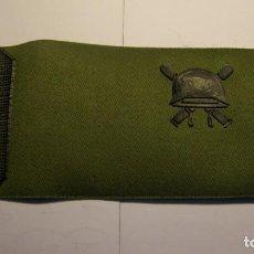 Militaria: PARCHE DE PECHO, POLICIA MILITAR. Nº 2.. Lote 92128830