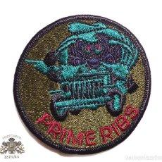 Militaria: PARCHE AMERICANO PRIME RIBS. Lote 93765835