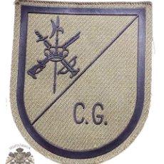 Militaria: PARCHE MILITAR ESPAÑOL LEGION . Lote 93784050