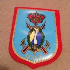 Militaria: PARCHE DE LA ARMADA INFANTERIA DE MARINA. Lote 93815535