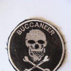 Militaria: PARCHE AMERICANO BUCANEROS, EPOCA VIETNAM, ORIGINAL. Lote 94243465