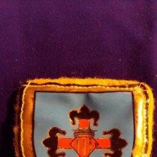 Militaria: PARCHE MILITAR ESPAÑOL. Lote 96554191