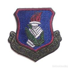 Militaria: PARCHE AMERICANO-ORIGINAL- 108 TH REFUELING WING. Lote 97126159
