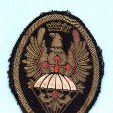 Militaria: PARCHE DE LA BRIGADA PARACAIDISTA - 8 CM. X 6 CM.. Lote 98346267