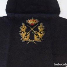 Militaria: * ESPECTACULAR PARCHE BORDADO DE GENERAL DE ALFONSO XIII, PRECIOSO. ORIGINAL. ZX. Lote 100172575