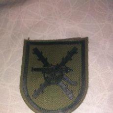 Militaria: PARCHE MANDO DE ARTILLERIA DE CAMPAÑA MACA FAENA. Lote 100258879