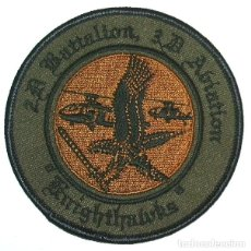 Militaria: PARCHE USA HELICOPTEROS . Lote 101943152