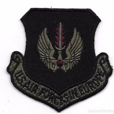 Militaria: PARCHE AVIACION USA USAF US AIR FORCES IN EUROPE. Lote 103528219