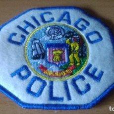 Militaria: POLICE 007. Lote 104005391