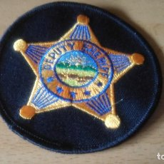 Militaria: POLICE 007. Lote 104005439