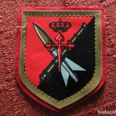 Militaria: PARCHE DEL EJERCITO ESPAÑOL. Lote 104500483