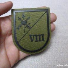 Militaria: * PARCHE O ESCARAPELA DE LA LEGION VIII. ORIGINAL. ZX. Lote 104533551