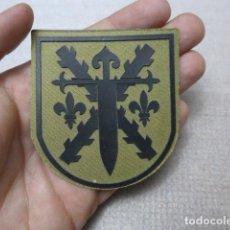 Militaria: * PARCHE DE LA LEGION. ORIGINAL. ZX. Lote 104533703