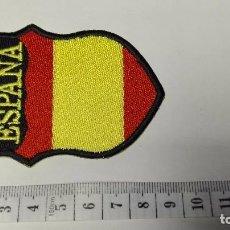 Militaria: PARCHE BRAZO DIVISION AZUL. Lote 160848056