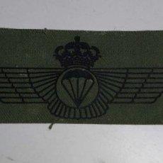 Militaria: PARCHE PARACAIDISTA AÑOS 80. Lote 107168999