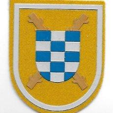 Militaria: PARCHE LEGION 2 TERCIO DUQUE DE ALBA. Lote 108795547