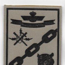 Militaria: PARCHE EJERCITO DEL AIRE GRUMOCA ARIDO. Lote 108796131