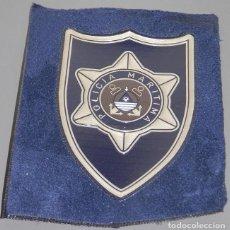 Militaria: PARCHE POLICIA MARITIMA. Lote 110140823
