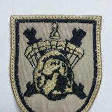 Militaria: PARCHE EMBLEMA CRAV ÁRIDO BRIPAC. Lote 112245796