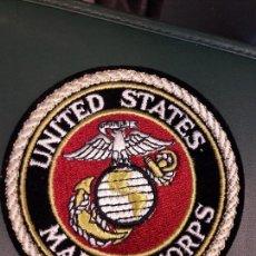 Militaria: PARCHE MILITAR MARINOS ESTADOS UNIDOS. Lote 112245895