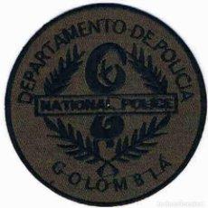Military - COLOMBIA POLICIA NACIONAL UNIDAD SWAT - 112734167
