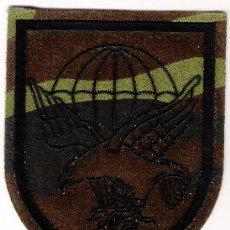 Militaria: PARCHE EMBLEMA CUARTEL GENERAL BRIPAC CAMUFLAJE. Lote 113169475