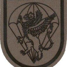 Military - PARCHE EMBLEMA BATALLÓN CUARTEL GENERAL BRIPAC NBQR VERDE - 113171851