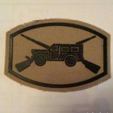 Militaria: PARCHE EMBLEMA PECHO ÁRIDO LAND ROVER LEGIÓN. Lote 193187866