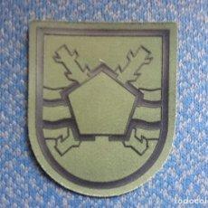 Militaria: PARCHE MANDO DE INGENIEROS . Lote 164768504